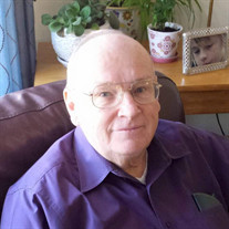 Richard J.  Norton