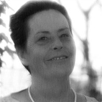 Melissa Joyce Henrie