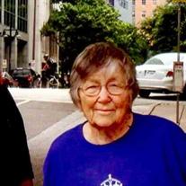 Joyce Shields