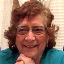 Ms. Emma Zavala de Gonzales