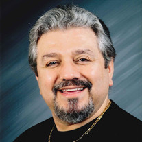 Stephen Meza