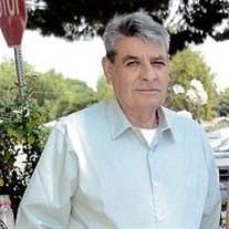 Jose Piedad Serrato Zavala