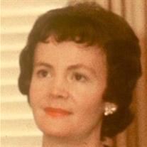 Phyllis  McKenzie Vogeler