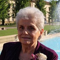 Nancy Palma Hegarty