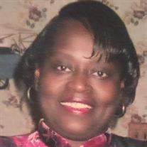 Georgia Ann Johnson