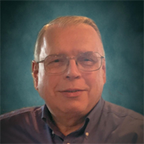 Donald Ray Weiss