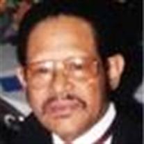 Mr. Joe Wesley Parrish