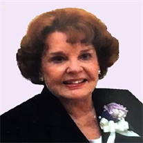 Betty Sue Matthews