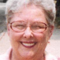 Carole Ann Harless