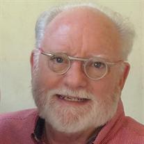 Thomas Baker Jr.
