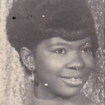 Priscilla Ann Duncan