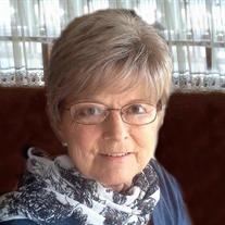 Kathleen Branstner