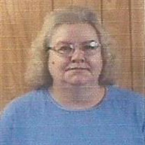 Mrs. Mary  Ruth Meador