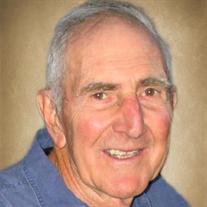 John Andrew Kyritsis