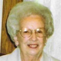 Elizabeth B. McPherson