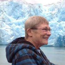 Ms. Elly Vlietman