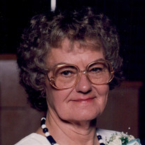 Bessie Mae Potts