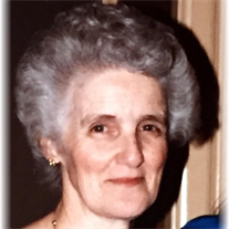 Mrs.  Betty Nell Coker Holdsambeck