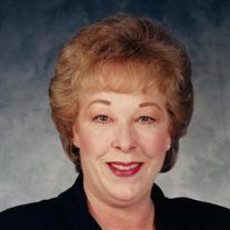 Linda Waites Johnson