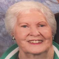 Mrs. Frances Williams Brown