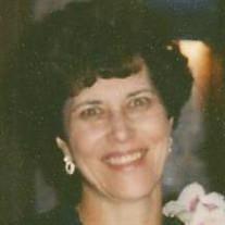 Marjorie M. Crosson