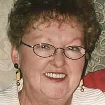 Helen Louise Perdue