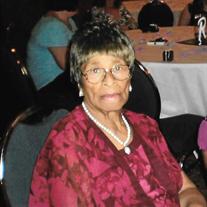Mildred  Dorothy Jackson