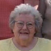 Geraldine Slater Swope