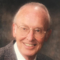 Ralph Tracy Clark