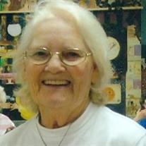 Doris  Jean Teachman