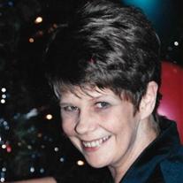 Antoinette M.  Fleischman
