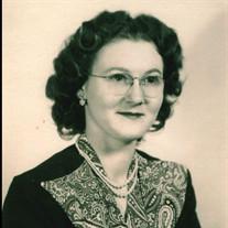 Thelma Snook