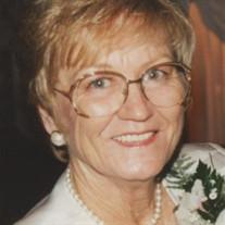 Dorothy Sue Brewer Hailey