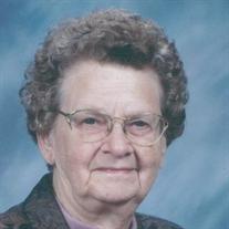 Martha Koester
