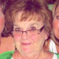 Mrs. Margaret Ann Lyons