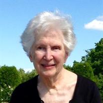 Dr. Anna (Eckersley) Johnson PhD