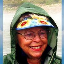 Peggy Darlene Brady