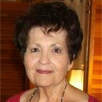 Shirley Dunand Boudreaux