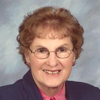 Joyce M. Fahlenkamp