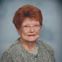 Catherine M. Stafford-Wiethorn