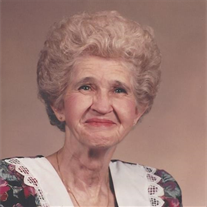 Ms. Marlene Martin Edwards