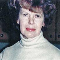 Irma J. Kelly