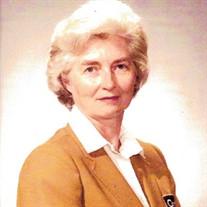 Dona Marie Nye