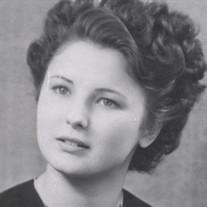 Mrs. Gwendoline Leach