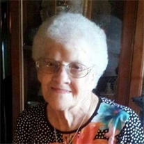 Betty  Lord Shufelt