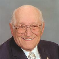 Mr. Orville Kittel