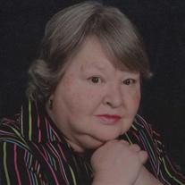 Barbara Charlene West