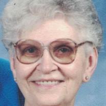 Loretta V. Stirratt