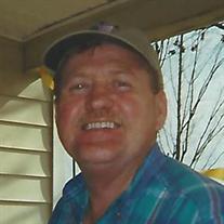 Mr. Johnny W. Bryant