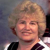 Dorothy Gibson Gilreath
